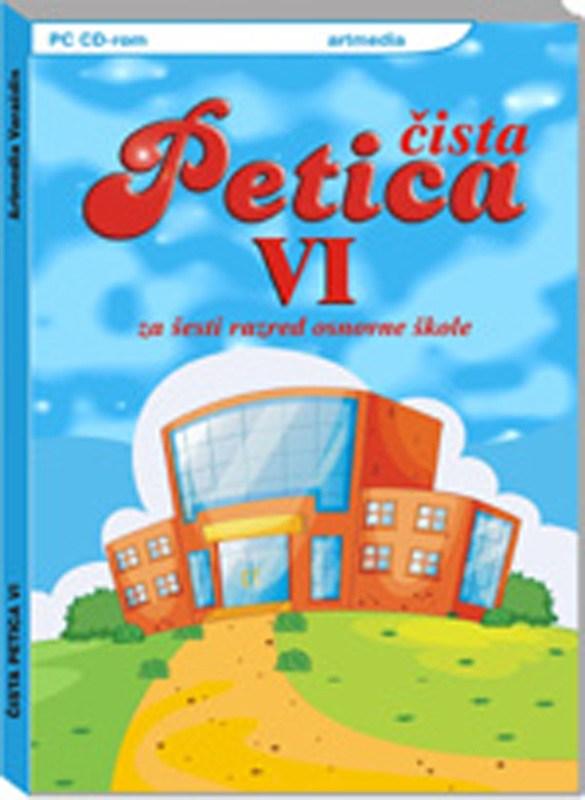 Čista Petica VI