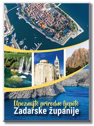 Upoznaj prirodne ljepote Zadarske županije
