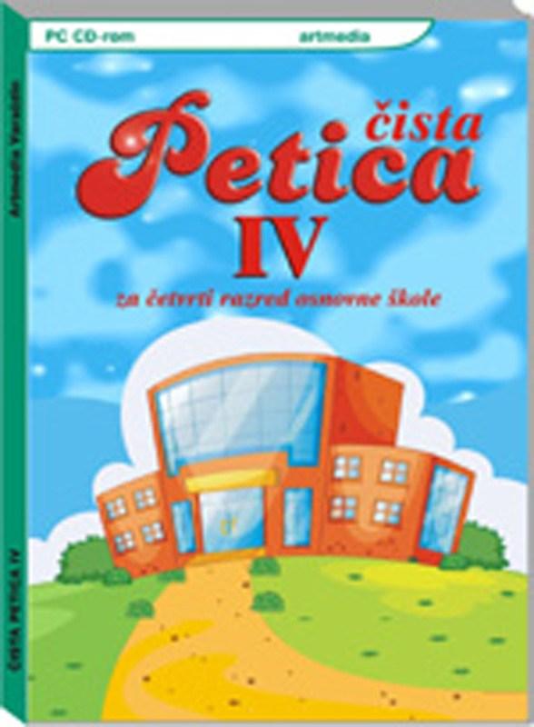 Čista Petica IV