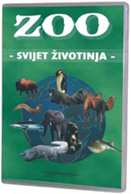ZOO svijet životinja